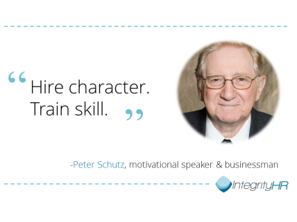 Peter-Schutz-Quote